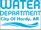 Hardy Water Dept.